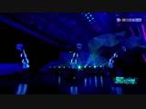 Performance 190113 Rocket Girls 101 - Sailor Moon Remix