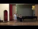 Муркалова Елена Мелодия П И Чайковский 💥Golden Time London Онлайн фестиваль