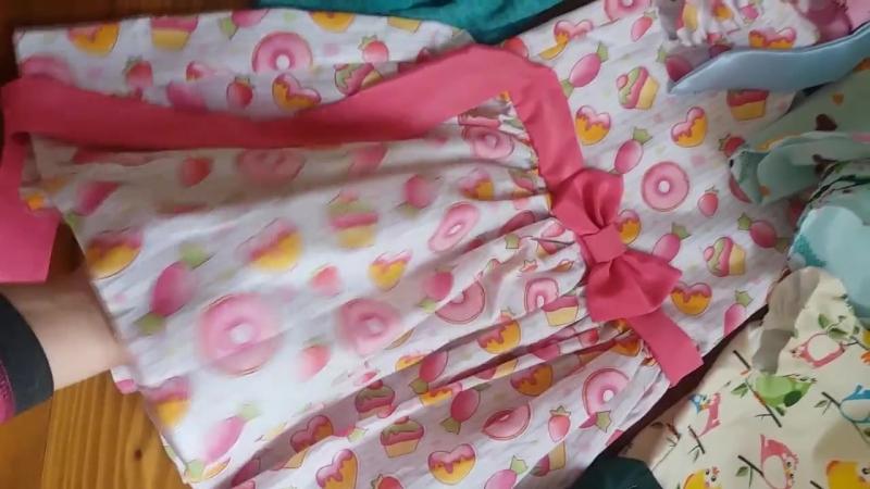 плаття на замовлення від80-134рр.