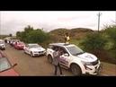 Автопробег PRIZM Индия Пуна штат Махараштра 07 07 2018г