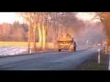 Challenger 2 современный танк туманного Альбиона