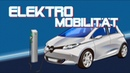 Elektromobilität Neues zur Elektromobilität 3sat makro 2019