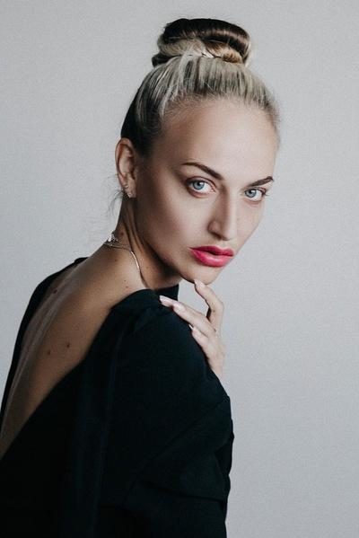 Евгения Россинская