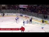 Лучшие бои сезона 20122013 в КХЛ  KHL Top 10 fights of 20122013 season
