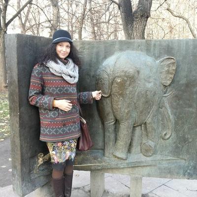 Ольга Иванова, 20 мая 1986, Москва, id8920668