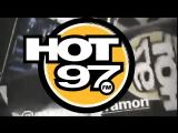 HOT 97 Rah Money - Hell on Earth (recordedmixed by TenDJiz)