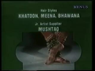 S.Janaki Hindi Pag Padam Sangeet Geet Sargam - Naache Mayuri