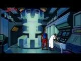 Человек паук 1994г Сезон 5 Серия 12 (MARVEL-DC.TV)