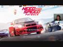 Need for Speed Payback Пытаемся выиграть в онлайне