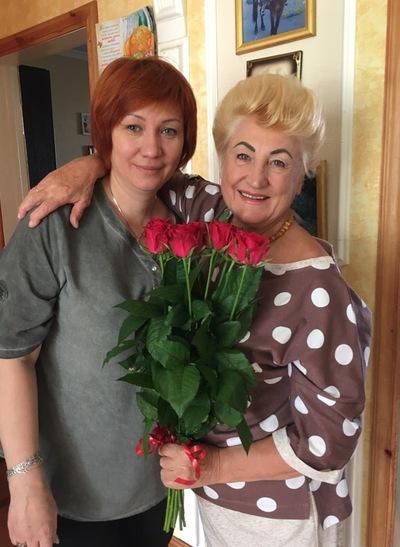 Людмила Шульгина