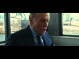 """Gordon Gekko is Back"" Clip - Wall Street: Money Never Sleeps"