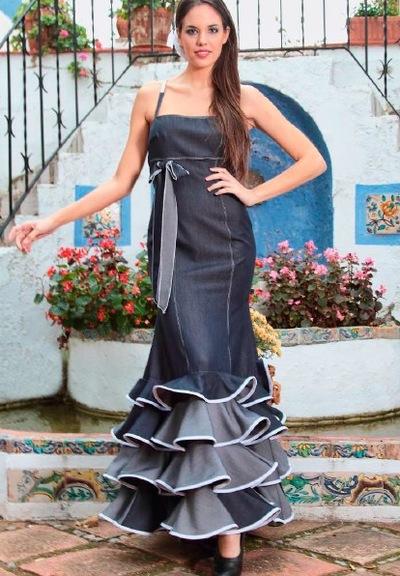 Danza Flamenco