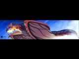 Monster Hunter World Rathalos King of the Skies Timelapse 1080 x 1920