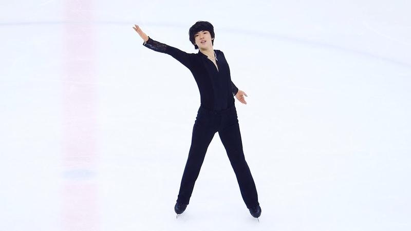 [4K] [190113] 차준환 JUNHWAN CHA 갈라 GALA EXHIBITION (코리아 피겨스케이팅 챔피언십) 직캠Fancam by PIERCE