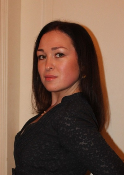 Марина Пантелеева, 26 августа 1987, Саранск, id5660285