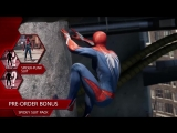 Marvels Spider-Man (PS4) ¦ Предварительный заказ.