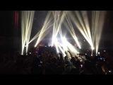 Skrillex @ The Regency Ballroom - San Francisco [1080p]
