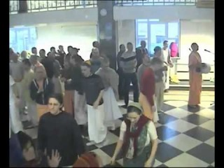 H.H.Niranjana Swami Kirtan 11.01.2014