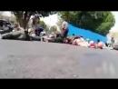 Расстрел парада в Иране