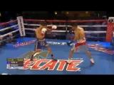 Vergil Ortiz vs Juan Carlos Salgado