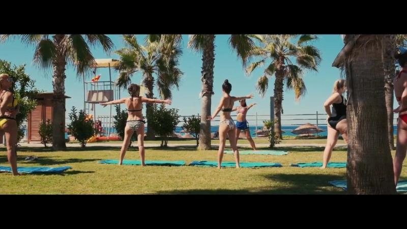 ☀️ Kirman Sidera Luxury Spa
