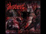 Abscess ~ Tomb of the Unknown Junkie