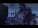 TheBrainDit The Walking Dead Michonne На Большой Глубине 1