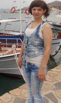 Марина Скворцова