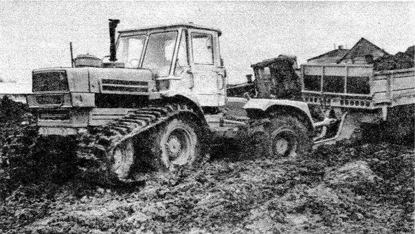 Т-25 трактор купить бу в спб