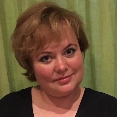 Дарья Конт