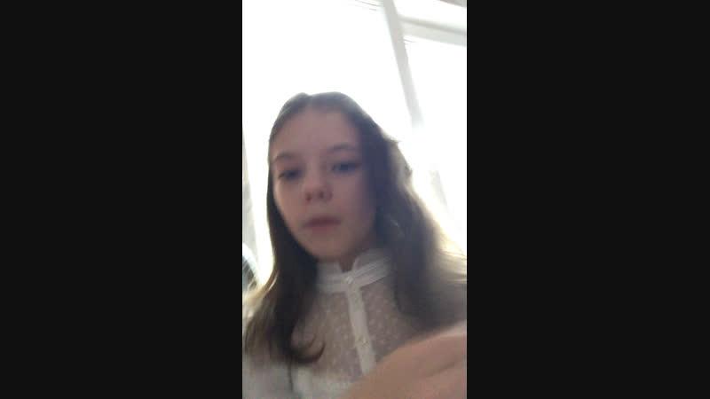 Юлиана Бурова — Live