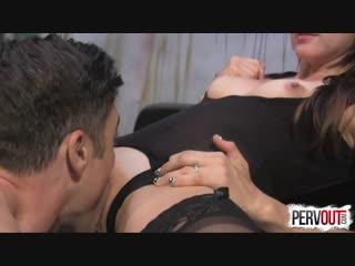Sadie holmes has a chastity fuck toy [femdom, strapon, anal toy, 720p]_0001
