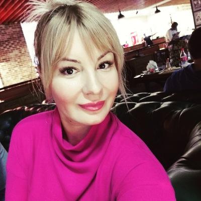 Наталия Сидорова