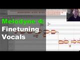 Melodyne 4 Pt. 2 Finetune Vocals - Warren Huart Produce Like A Pro