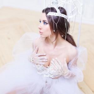 Анна Плетнёва «Винтаж»