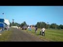 легкоатлетический пробег посвещёный дню Новодвинска