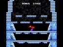 Vs. Ice Climber (Arcade) - Mountain 1