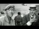 Паниковский (Зиновий Гердт) и Шура Балаганов (Леонид Куравлев) в комедии «Золотой теленок» (1968)