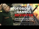 Georgia's Gamble Revisited. South Ossetias war victims, 10 years later of trying to heal