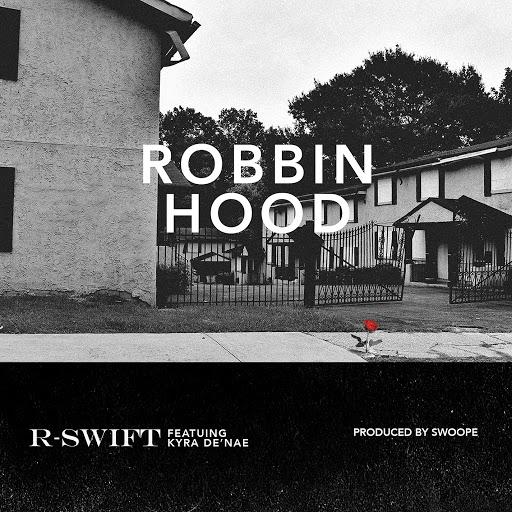 R-Swift альбом Robbin Hood