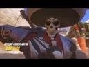 Overwatch-Reaper(gold rankend)