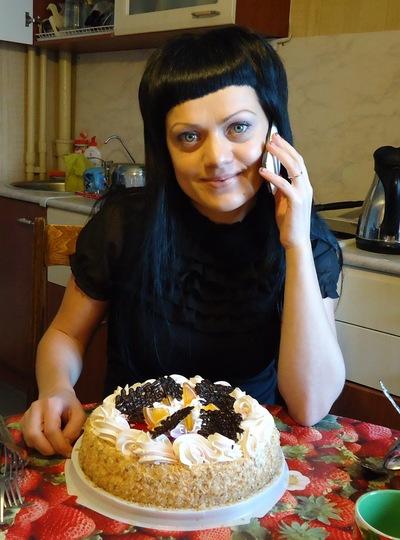 Надя Томас, 5 сентября 1994, Сыктывкар, id22004129