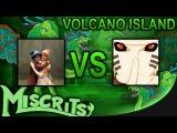 Miscrits VI- Quan Chung VS Marc Martinez