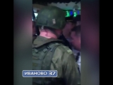Неуставные отношения военных офицеров 98-й дивизии ВДВ из Костромы