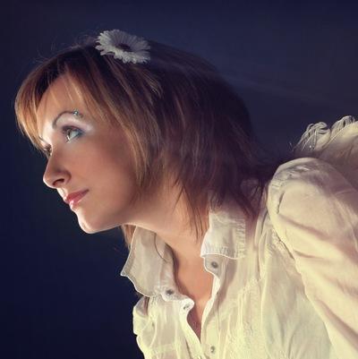 Наталья Хромова