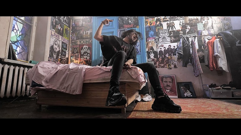LIZER - Панк рок мальчик (prod. by Ocean B)