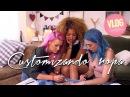 Sweet California - Cómo customizar tu ropa Vlog