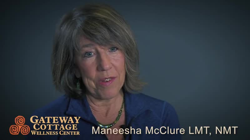 Maneesha McClure Interview. Being Present with Love,1.08 -2