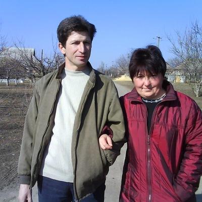 Иван Коссе, 5 февраля 1962, Мелитополь, id178737841