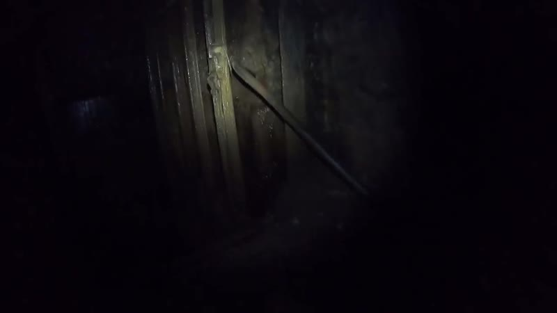 Шахта Северная часть 5. Поиск старого ствола. _BB